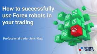 geriausias automatizuotas prekybos robotas