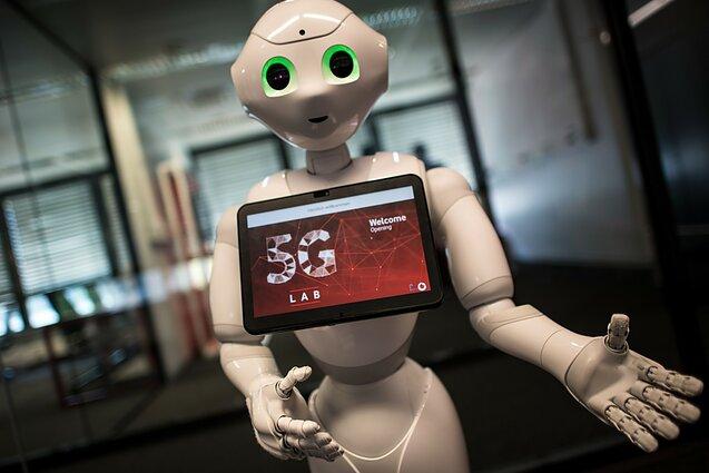 Dvejetainiai robotai, ką pasirinkti - kelmesst.lt - Dvejetainiai robotai, ką pasirinkti