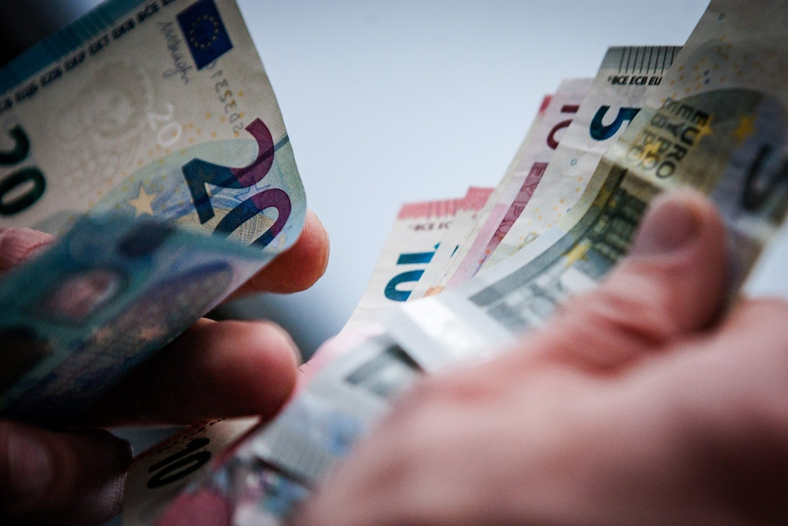 Kaip greitai gauti pinigus kolegijoje, susiję straipsniai