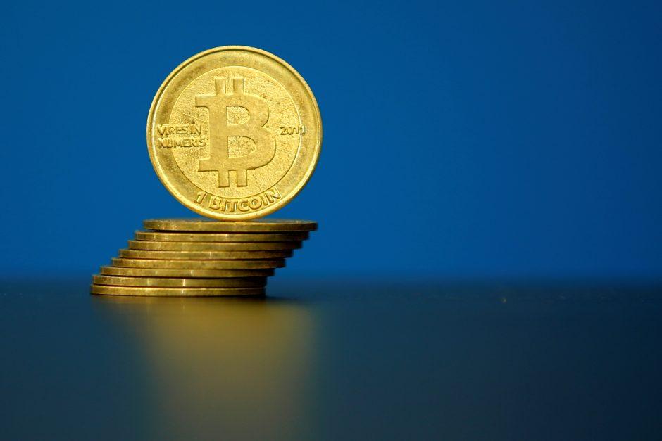 investavimo skaitmenines valiutas pavojus)