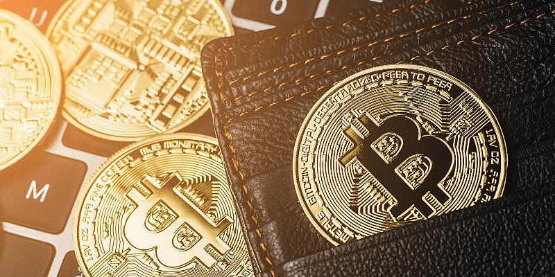 Bitcoin investuok i