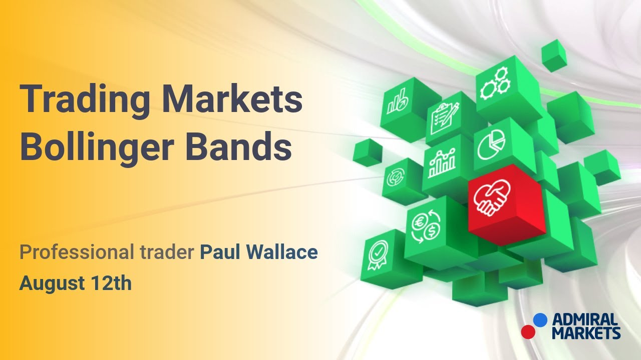 """Forex prekybos """"bollinger"""" juostų strategija"""
