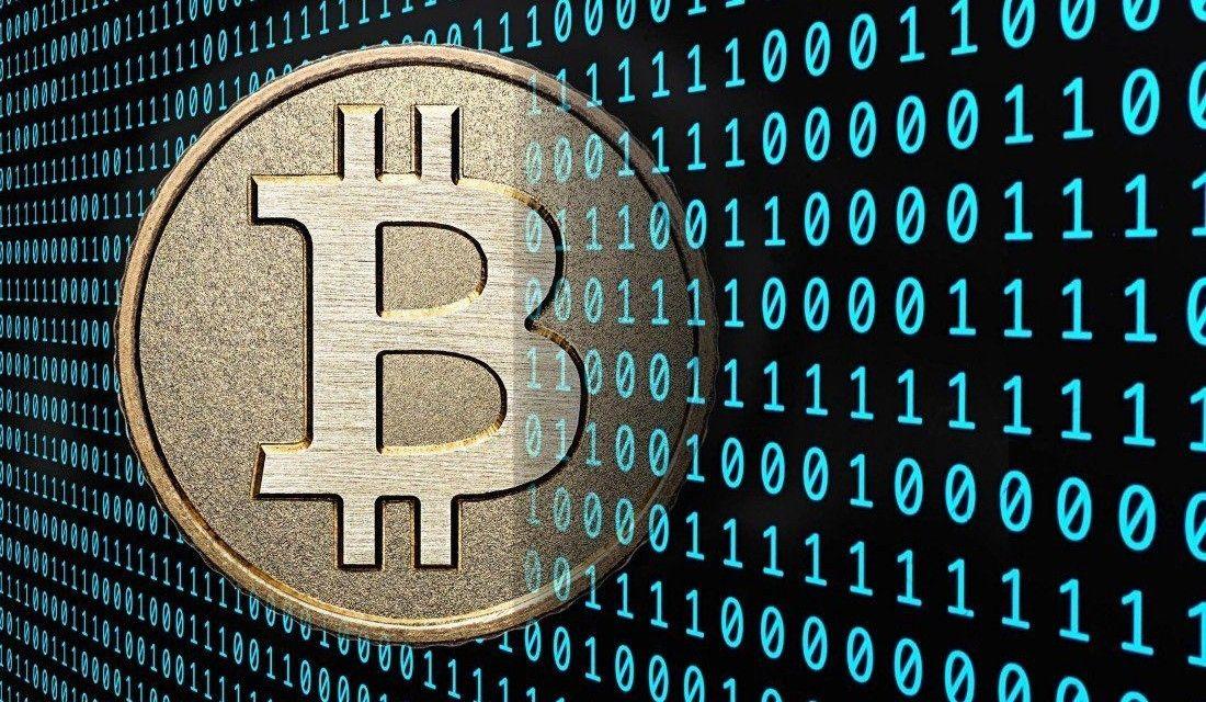 kas yra bitcoin