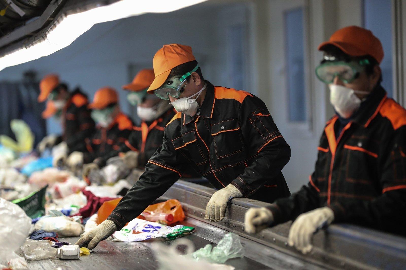 kinijos poveikis pasaulio prekybos sistemai)