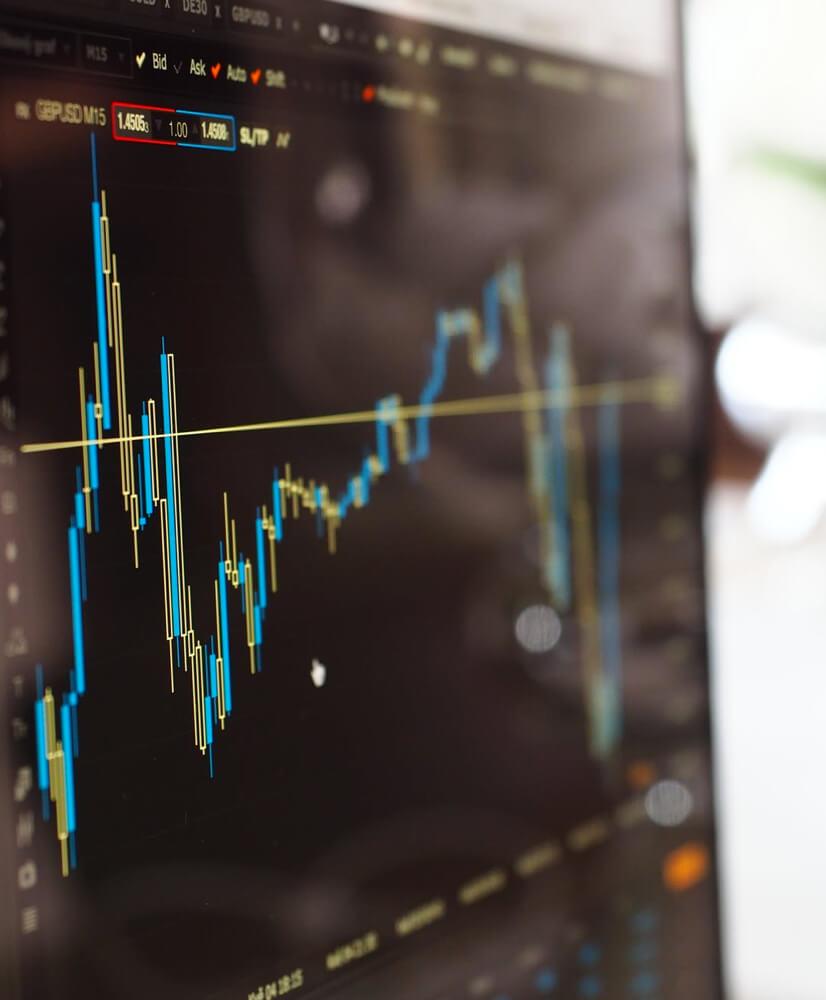 Tinkamų akcijų pirkimas per šią naują pasaulinę krizę