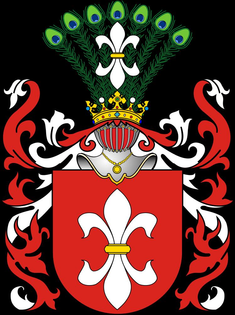 prekybos kilmės herbas)