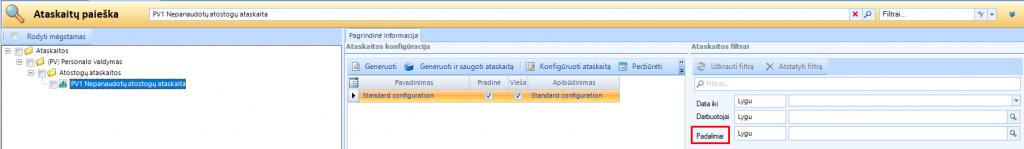 Prekybos įrašų informacijos valdymo sistema