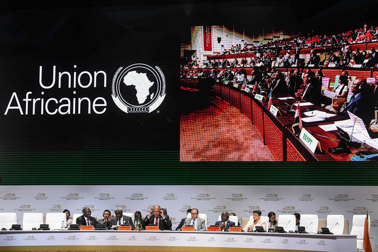 prekybos sistema afrikoje