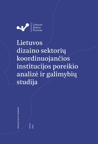 prekybos skaidrumo sistemos duomenų analizė ir tyrimai)