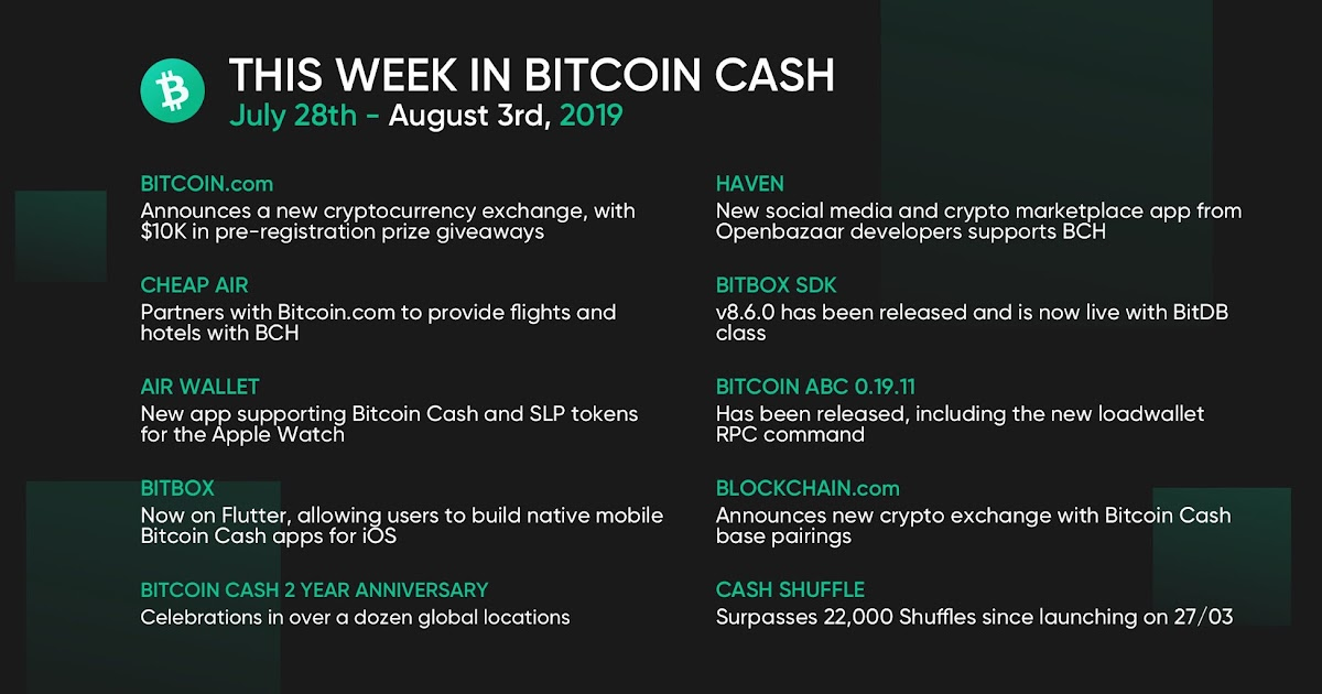 register bitcoin cash wallet