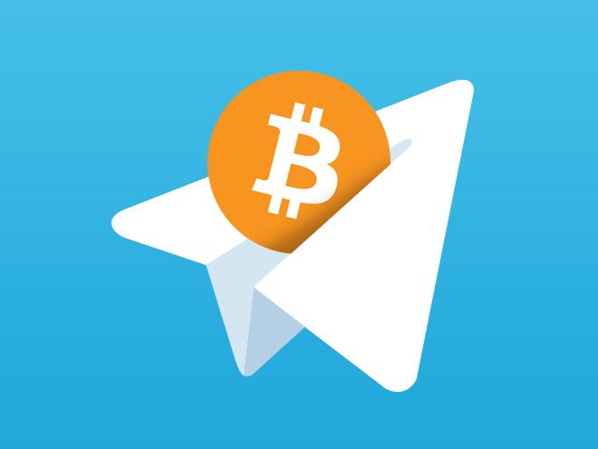 telegram crypto bot