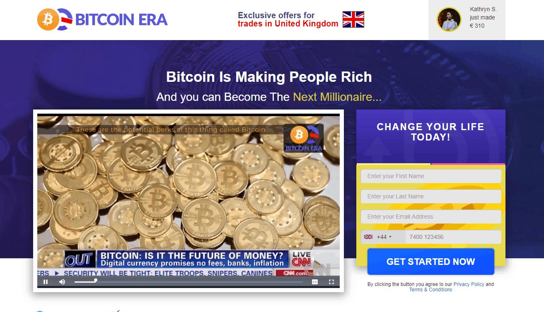 yra bitkoinas stabili investicija)