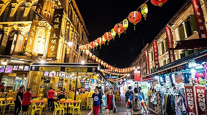 prekybos galimybė singapūre)