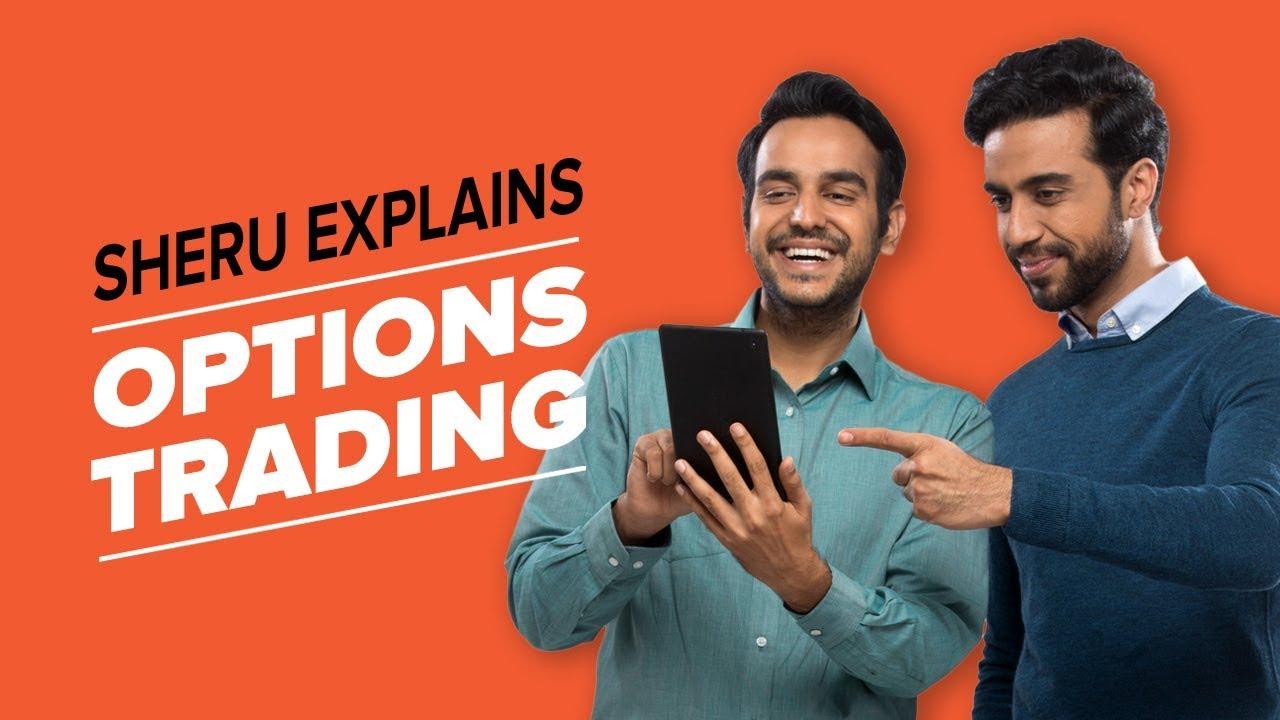 sharekhan options tarpininkavimo mokesčiai prekybos opcijos reddit