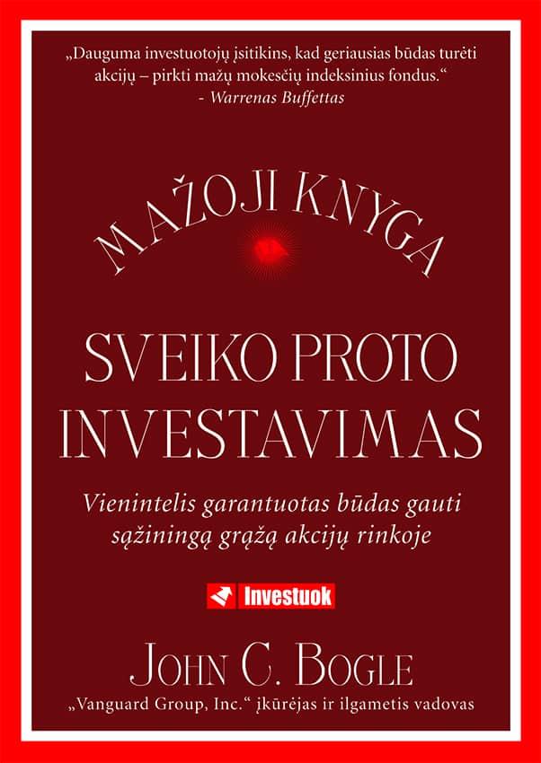 geriausia knyga apie pasirinkimo sandorių strategijas)
